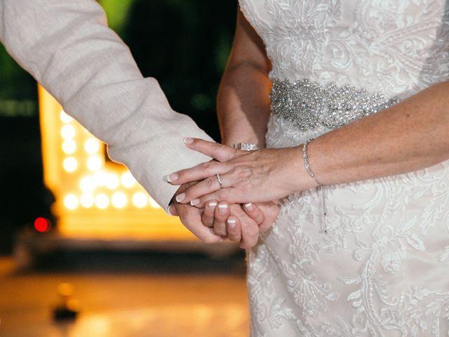 Michael and Linda's Wedding in Bavaro, Dominican Republic 61