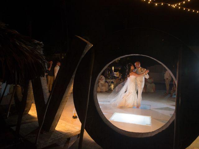 Michael and Linda's Wedding in Bavaro, Dominican Republic 64