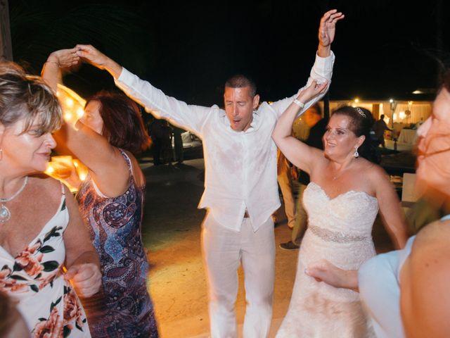 Michael and Linda's Wedding in Bavaro, Dominican Republic 66