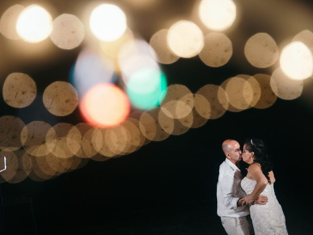 Michael and Linda's Wedding in Bavaro, Dominican Republic 67