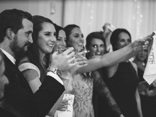 The wedding of Kaleigh and Blake 2