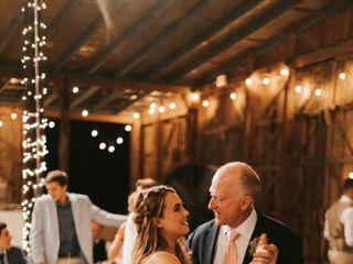 The wedding of Alexa and Henry 3