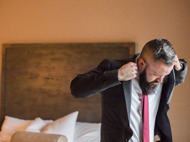Shawn and Brittany's Wedding in Pigeon Forge, Tennessee 61