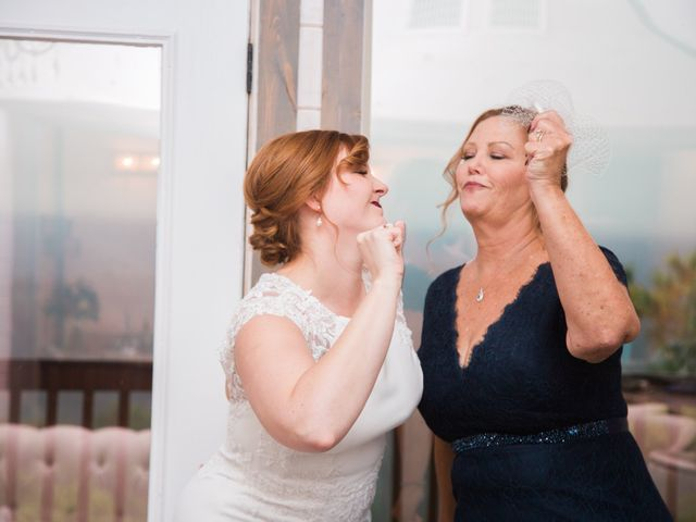 Shawn and Brittany's Wedding in Pigeon Forge, Tennessee 62
