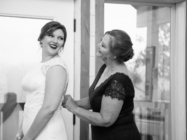 Shawn and Brittany's Wedding in Pigeon Forge, Tennessee 64