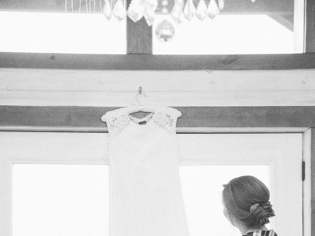 Shawn and Brittany's Wedding in Pigeon Forge, Tennessee 66
