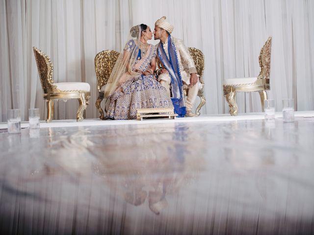 Pratik and Sapna's Wedding in Elko, Nevada 2