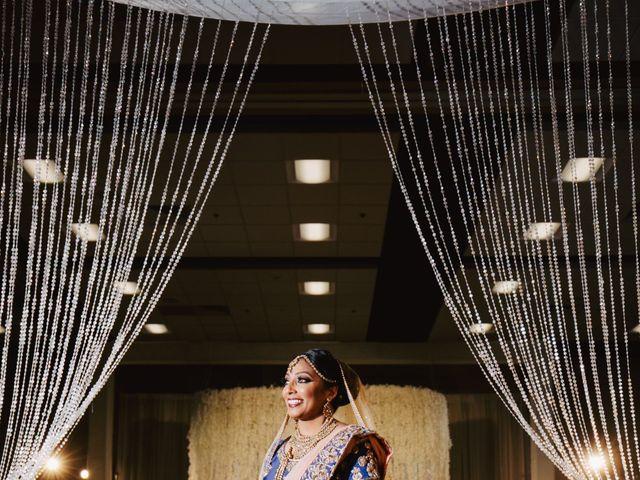 Pratik and Sapna's Wedding in Elko, Nevada 7