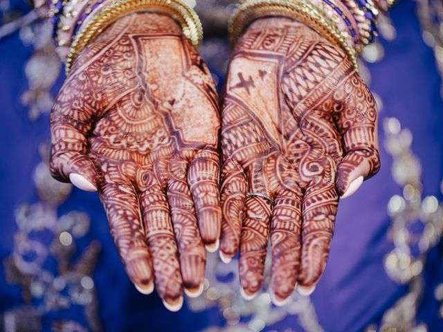 Pratik and Sapna's Wedding in Elko, Nevada 14