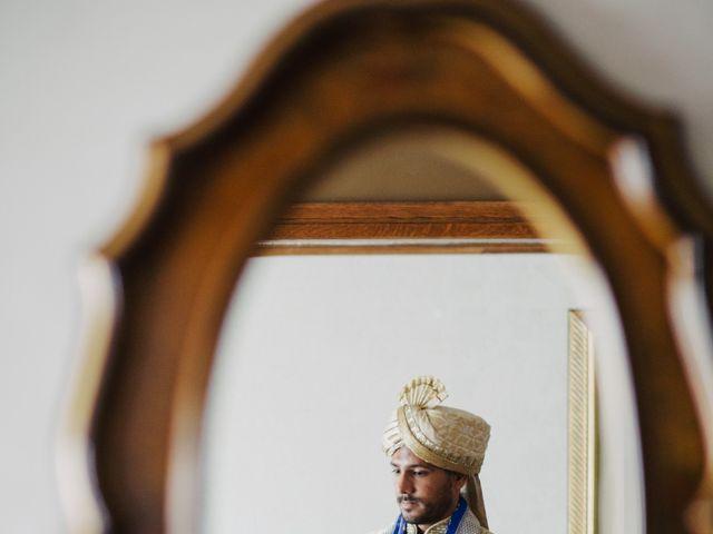 Pratik and Sapna's Wedding in Elko, Nevada 17