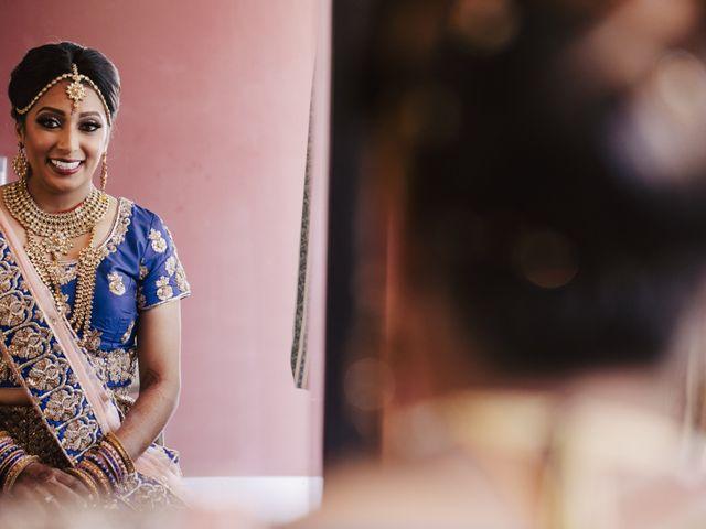 Pratik and Sapna's Wedding in Elko, Nevada 18