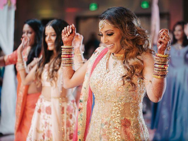 Pratik and Sapna's Wedding in Elko, Nevada 22