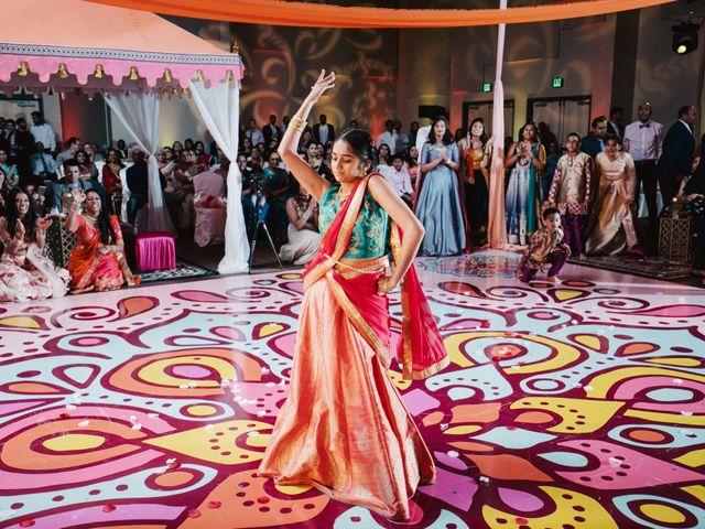 Pratik and Sapna's Wedding in Elko, Nevada 23