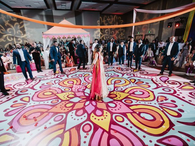 Pratik and Sapna's Wedding in Elko, Nevada 24