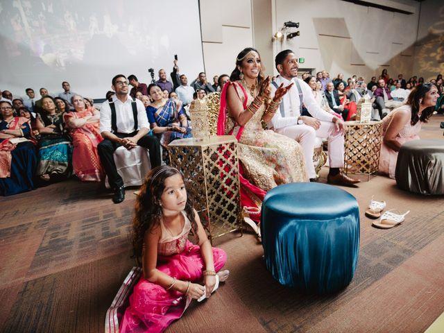 Pratik and Sapna's Wedding in Elko, Nevada 25