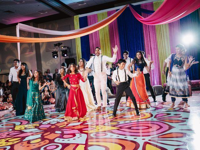 Pratik and Sapna's Wedding in Elko, Nevada 27