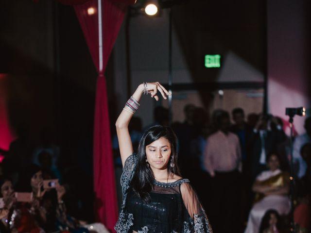 Pratik and Sapna's Wedding in Elko, Nevada 28