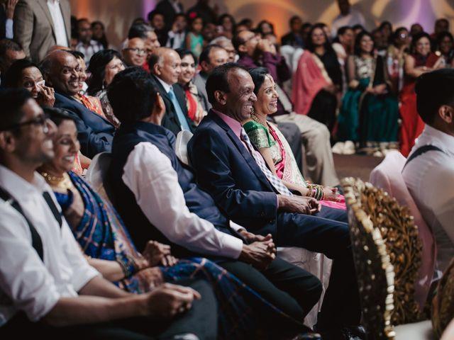Pratik and Sapna's Wedding in Elko, Nevada 30