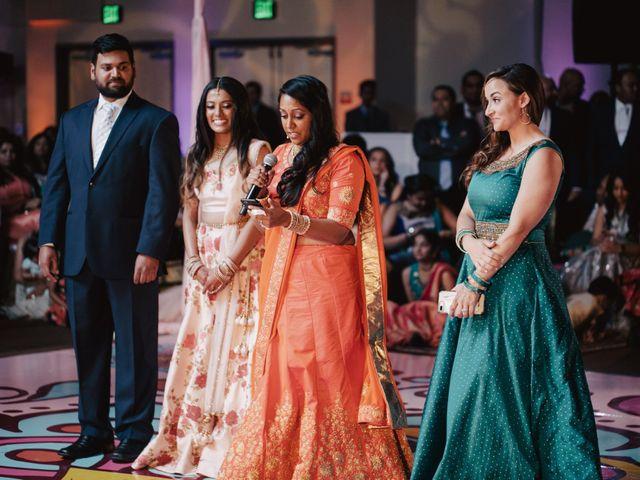 Pratik and Sapna's Wedding in Elko, Nevada 31