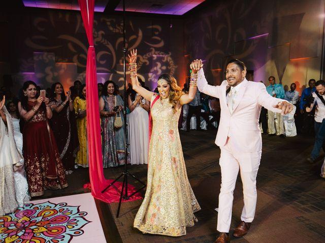 Pratik and Sapna's Wedding in Elko, Nevada 36