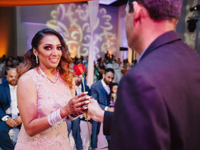 Pratik and Sapna's Wedding in Elko, Nevada 43