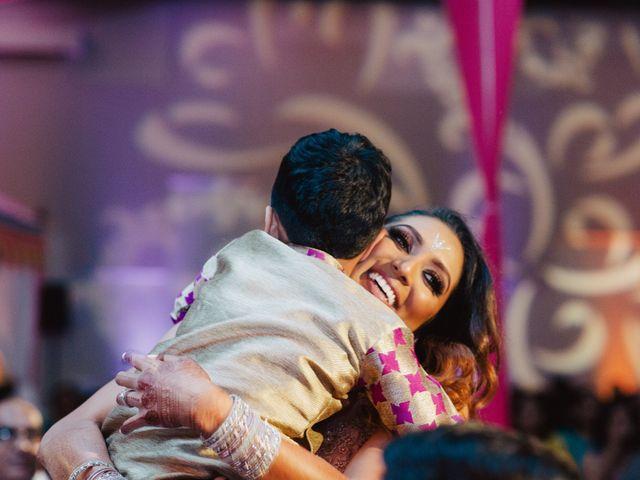 Pratik and Sapna's Wedding in Elko, Nevada 44