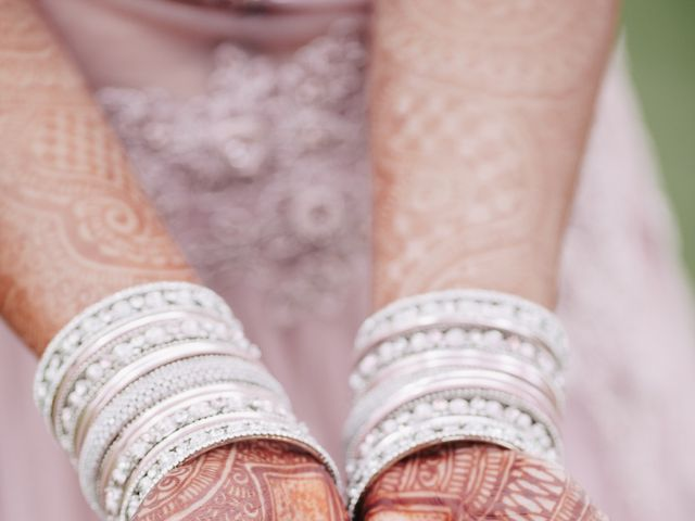 Pratik and Sapna's Wedding in Elko, Nevada 46