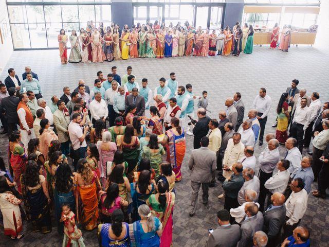 Pratik and Sapna's Wedding in Elko, Nevada 51