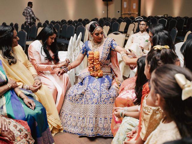 Pratik and Sapna's Wedding in Elko, Nevada 60