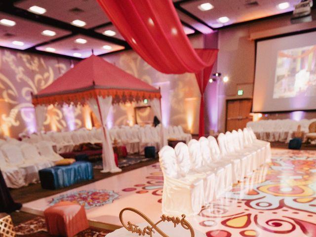 Pratik and Sapna's Wedding in Elko, Nevada 63