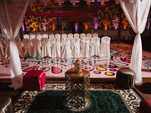 Pratik and Sapna's Wedding in Elko, Nevada 64