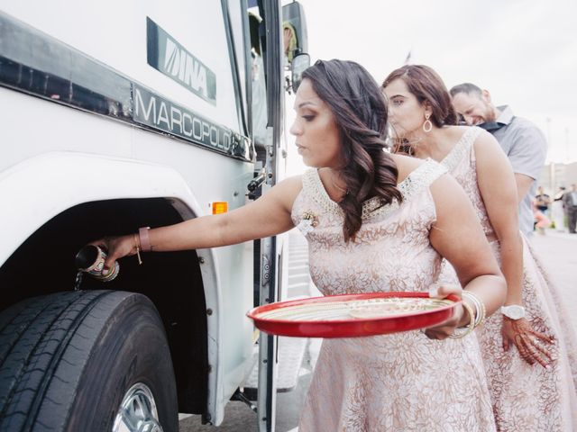 Pratik and Sapna's Wedding in Elko, Nevada 65