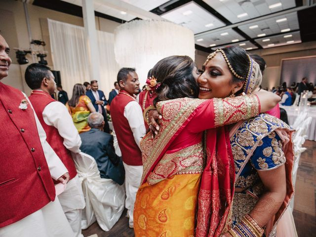 Pratik and Sapna's Wedding in Elko, Nevada 73