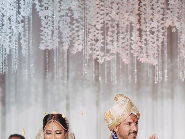 Pratik and Sapna's Wedding in Elko, Nevada 77