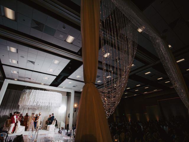 Pratik and Sapna's Wedding in Elko, Nevada 79