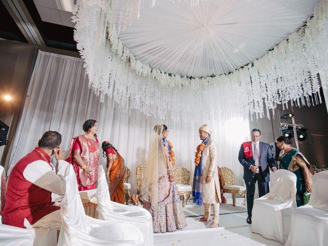 Pratik and Sapna's Wedding in Elko, Nevada 81