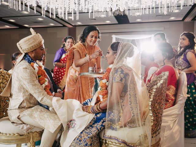 Pratik and Sapna's Wedding in Elko, Nevada 85