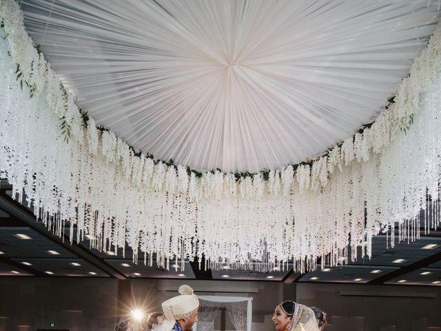 Pratik and Sapna's Wedding in Elko, Nevada 87