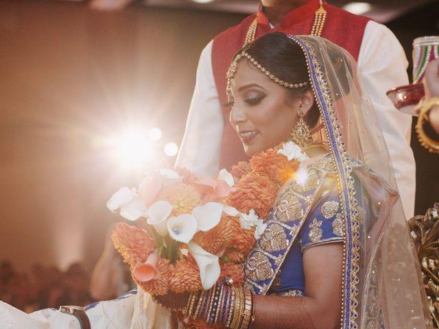 Pratik and Sapna's Wedding in Elko, Nevada 88