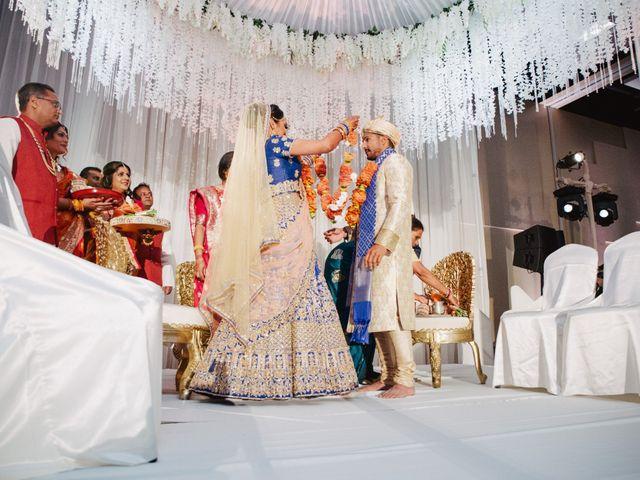Pratik and Sapna's Wedding in Elko, Nevada 89