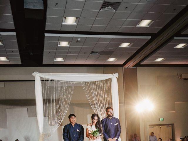 Pratik and Sapna's Wedding in Elko, Nevada 90