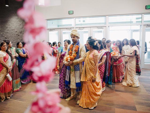 Pratik and Sapna's Wedding in Elko, Nevada 91