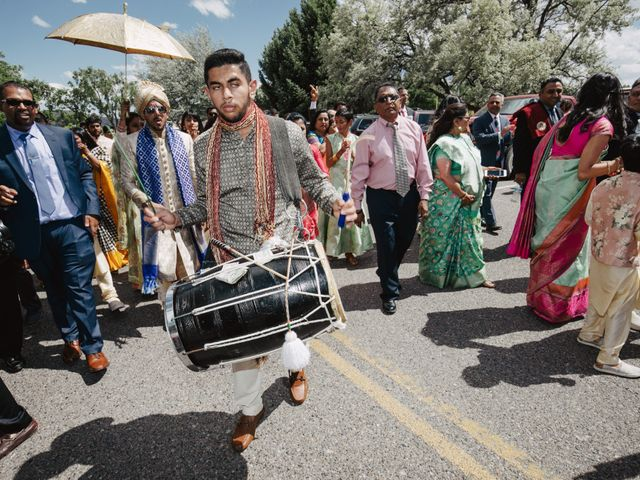 Pratik and Sapna's Wedding in Elko, Nevada 94