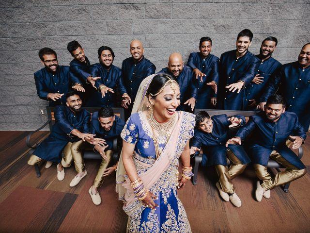 Pratik and Sapna's Wedding in Elko, Nevada 102