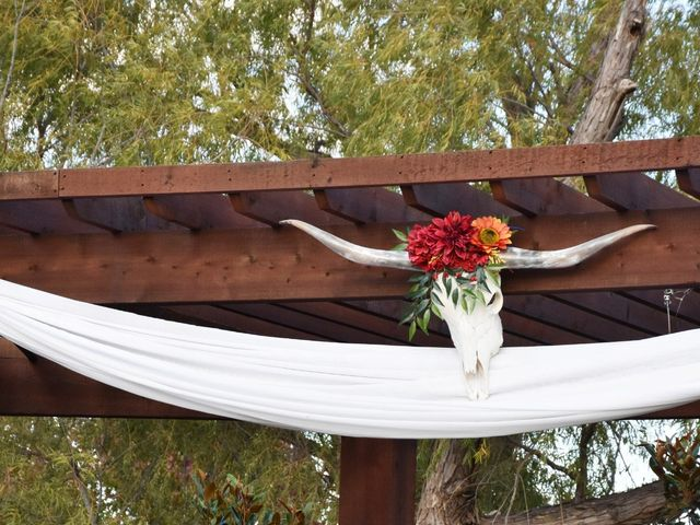 Lisa and Henry's Wedding in Nevada, Texas 32