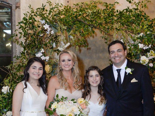 Joe and Crystal's Wedding in Fort Worth, Texas 4