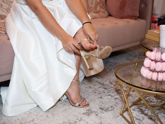 Joe and Crystal's Wedding in Fort Worth, Texas 1