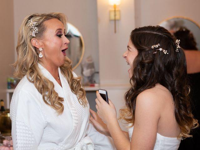 Joe and Crystal's Wedding in Fort Worth, Texas 5