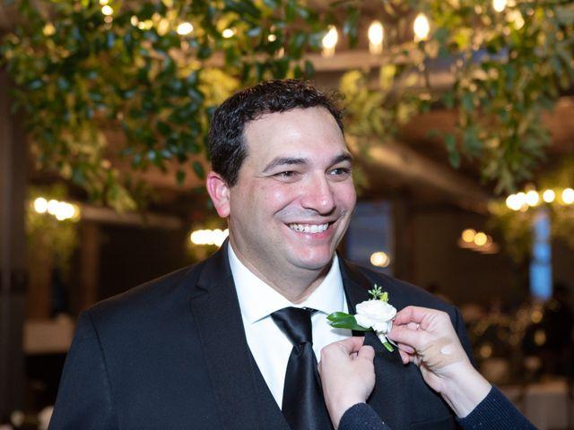 Joe and Crystal's Wedding in Fort Worth, Texas 11