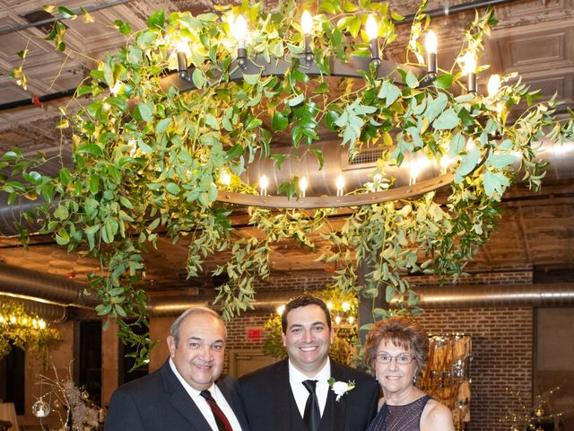 Joe and Crystal's Wedding in Fort Worth, Texas 12